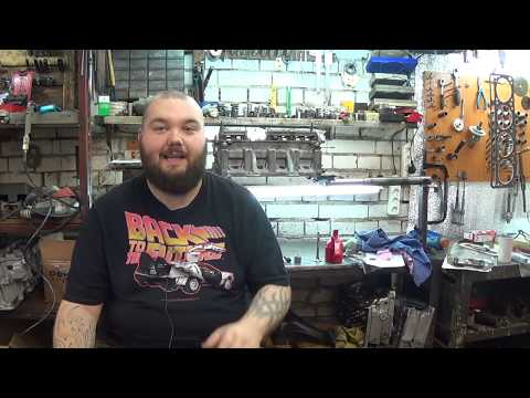 Фото к видео: Тюнинг ГБЦ 21083 с карбюратором + вал MS-04