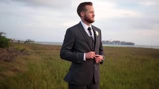 Spice of Life Wedding Ritual for Foodies   Brittany and Trevor Alhambra Hall    Charleston Destinati