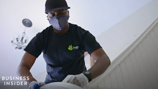 How A Cleaning Company Offered Essential Services During Uncertain Times