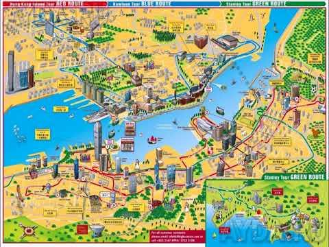 карта стамбула с достопримечательностями на русском