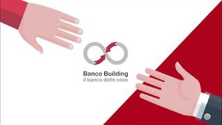 Banco Building: la nostra storia!