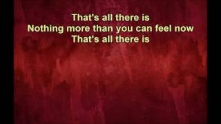 Depeche Mode - World In My Eyes - Lyrics