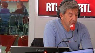 Michel Cymes Vous Présente Ameli.fr, Le Site De L'Assurance Maladie