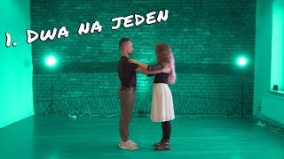 Taniec bez tajemnic |Dwa na jeden #1