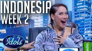 Amazing Auditions on Indonesian Idol 2019 | WEEK 2 | Idols Global