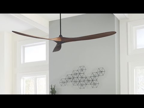 New Ceiling Fans for 2017 from Monte Carlo