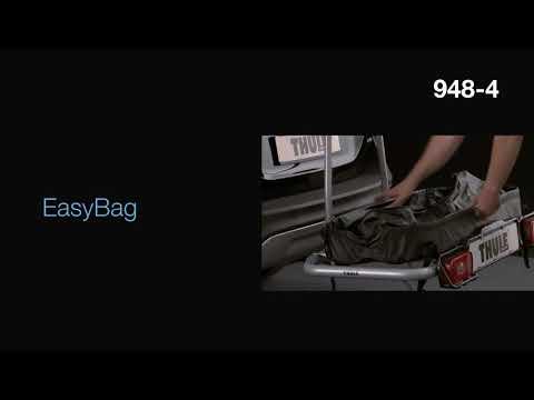 Thule BackUp 900 csomagtartó box