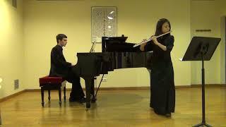 Futatabi -  El viaje de Chihiro (Flute and piano)