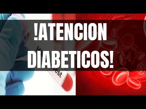 Los productos más perjudiciales para los diabéticos