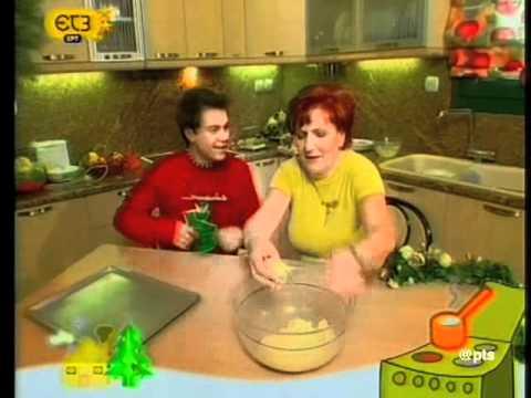 Κουραμπιέδες από την κουζίνα της μαμάς