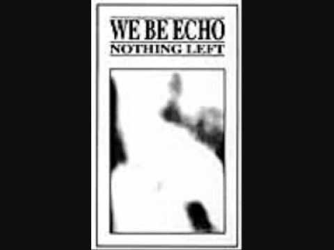 We Be Echo - Looking For The Light
