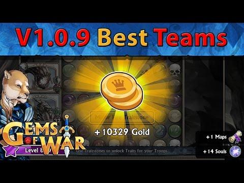 Steam Community :: Video :: Gems of War – Best PvP Teams