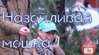 Назойливая мошка 1 (розыгрыш) / Noizy Fly (Russian prank)