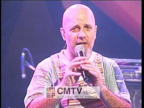Bersuit Vergarabat video El gordo Motoneta - CM Vivo 2001