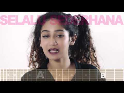 Endank Soekamti - Jangan Lupa Bahagia (Official Lyric Video with Sign Language)