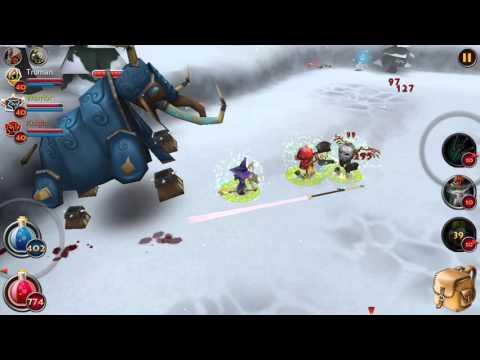 Elements Epic Heroes Halloween pack heroes