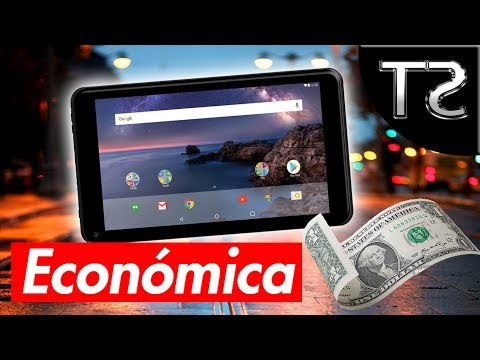 Tableta Android Super Economica