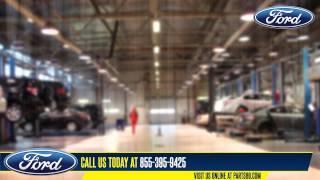Genuine Ford Parts Online