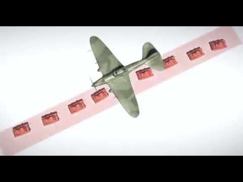 Великая Война Курская Битва 1943 Года!