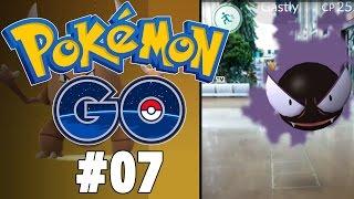 Pokemon GO Part 7 - Hatching & Catching!! Gameplay Walkthrough
