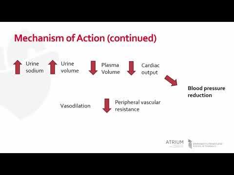 Contraindications për enemas hypertonic