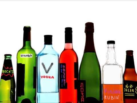 Kara i leczenia alkoholizmu