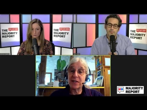 How the US Destabilized Central America & How to Fix It w/ Aviva Chomsky - MR Live - 5/17/21 Liv