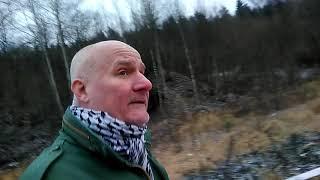 Mucholapka – Dariusz Kwiecień – grudzień – 2020