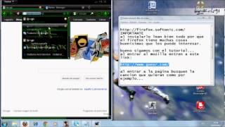 Como Descargar Musica Atraves De El Goear Y El Mozilla Firefox