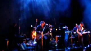 Archive feat. Rosko John - Quiet Time ~ Athens, Badminton Theater (11/09/2009)