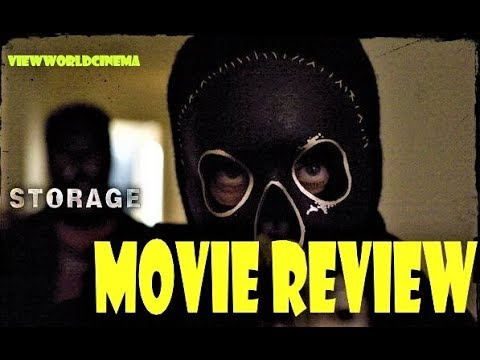 STORAGE (2009) Australian Horror Movie Review
