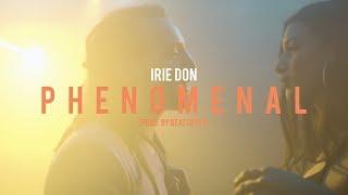Irie Don - Phenomenal