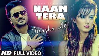 Masha Ali: Naam Tera Mp3 | Punjabi Romantic Song