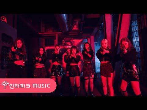 """Weki Meki - """"Crush"""" MV"""