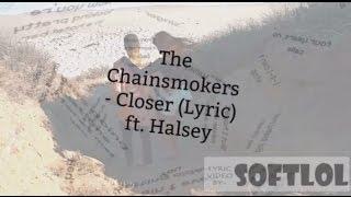 The Chainsmokers Closer Lyrics