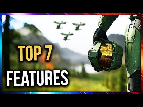 Top 7 Things That NEED To Return In Halo Infinite