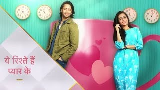 Yeh Rishtey Hain Pyaar Ke | Title Song (Lyrics   - YouTube