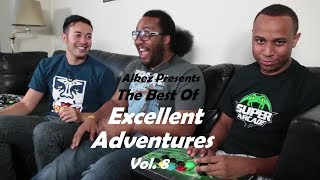 """The Best Of: """"The Excellent Adventures Of Gootecks And Mike Ross"""" - Vol. 8: The 305"""