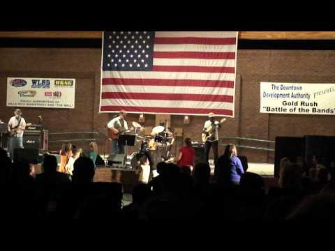 """Joshua Adams Band (The official JAB) - """"Other than Here"""" (original song)"""