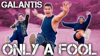 Only A Fool - Galantis x Ship Wrek x Pink Sweat$ | Caleb Marshall | Dance Workout
