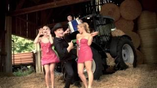 Traktor Polka - ATOMIK HARMONIK (Official HD Video)