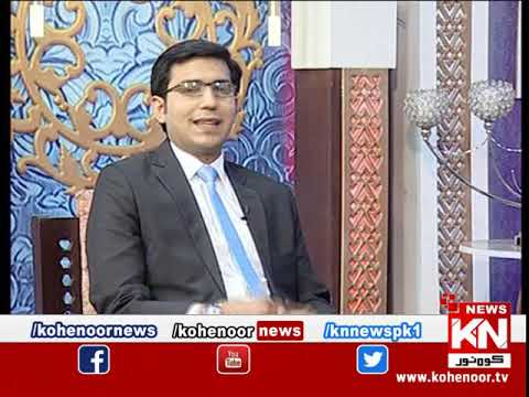 Good Morning 19 March 2020 | Kohenoor News Pakistan