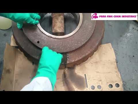 Para Fine - Rust remover