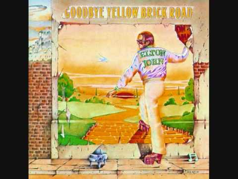 Elton John - Sweet Painted Lady (Yellow Brick Road 9 of 21)