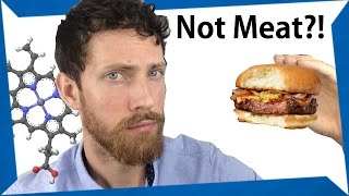 How The Impossible Burger Tricks Meat Eaters