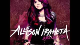 Allison Iraheta - DON'T WASTE THE PRETTY [PREVIEW]