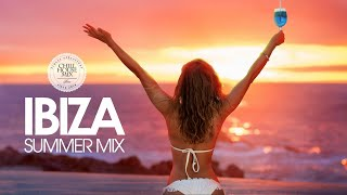 IBIZA Summer Mix 2018 (Best Of Tropical Deep House Music | Chill Out Mix)
