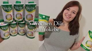 Funktioniert die Yokebe Diät? 7 kg in 5 Wochen I Videotagebuch Sophia