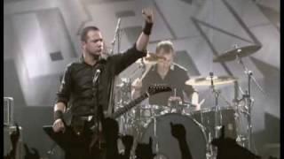 Danko Jones - Mountain [Live] 20