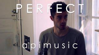 ED SHEERAN - PERFECT (apimusic french cover)
